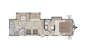Cougar Travel Trailer Floor Plans Keystone Cougar X Lite Travel Trailer Chilhowee Rv