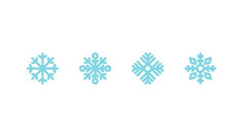 tutorial snowflake illustrator how to create a set of snowflake icons in adobe illustrator