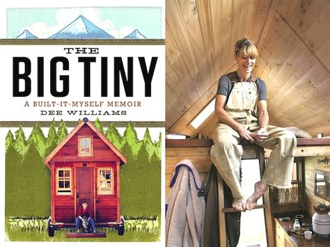 small houses big time book how architects are reimagining small interview tiny house pioneer dee williams discusses