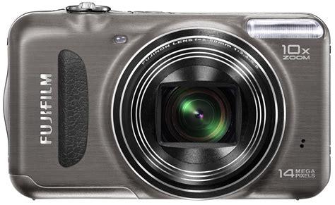 Fujifilm Finepix T200 digicamreview fujifilm finepix t200 t300 announced