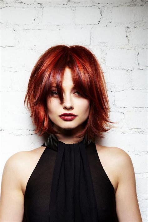 Modèle Coupe De Cheveux Femme by Coupe D 233 Grad 233 Femme Pour Une Chevelure Comment L