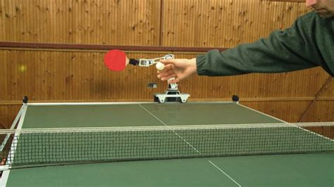robot plays table tennis q8 all in one the blog