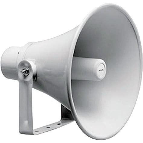 Loud Speaker Toa bosch lbc 30 w circular horn loudspeaker f 01u 076 947 b h photo