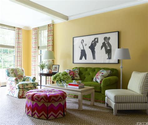decorated rooms energizing colors to decorate with this sizzling summer