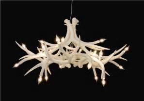 deer antler chandelier kit lighting with a deer antler chandelier light