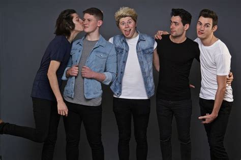 Meet One Direction 1d Condition meet one and only direction the scottish 1d tribute band