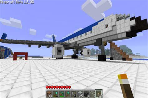 aptoide minecraft mod airplane mods minecraft pe mc download apk for android