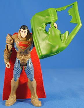 A523 Auto Assault Superman rustin s spoils of the week 99 oafe