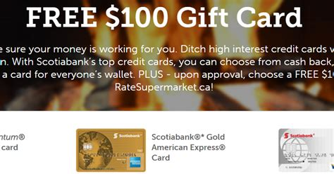 The Ultimate Dining Card Gift Card Balance - canadian rewards free 100 gift card for 3 scotiabank credit cards