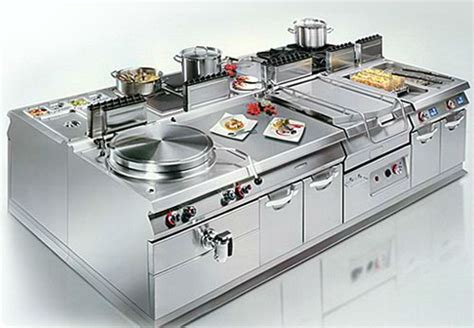 oppein indonesia commercial kitchen equipment