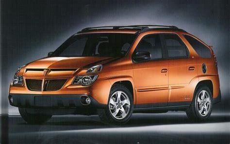 2005 pontiac aztec rallytek05 2005 pontiac aztek specs photos modification