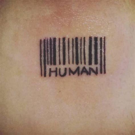 barcode tattoo pin by wanesa zadora on tattoos barcode