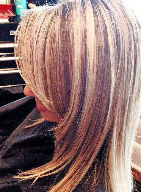 hi lites low lites hair hi lite low lites hair colors 1000 ideas about low