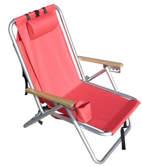 Wearever Backpack Chair by Wearever Aluminum Hi Back Backpack Chair Colors