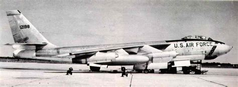 Hey Bomber Rb Bd b 47 stratojet united states nuclear forces