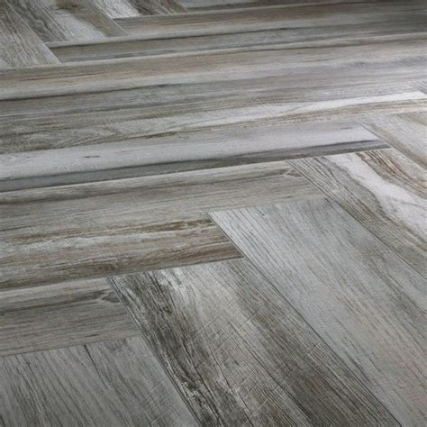 random pattern wood look tile the surface of vintage wood is incredibly realistic with