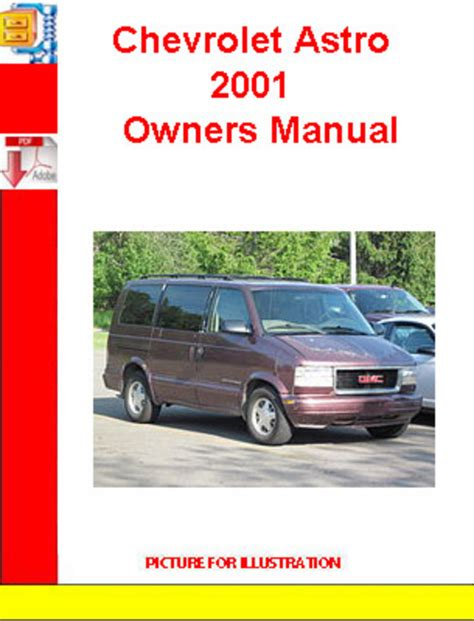 car owners manuals free downloads 2005 chevrolet astro interior lighting 2001 chevrolet astro workshop manual download 1985 2005 haynes chevrolet chevy astro gmc