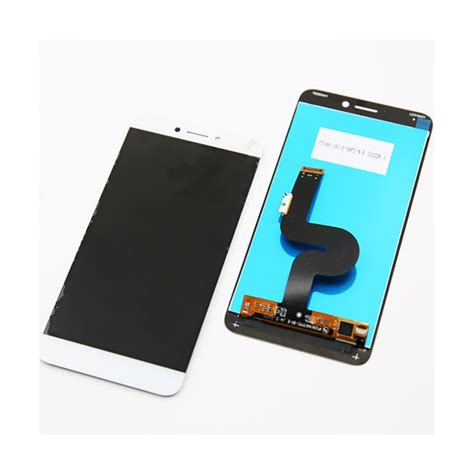 touch le black lcd display and touch screen for letv le 1s