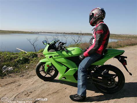 Kawasaki 250 R by 301 Moved Permanently