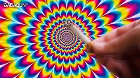 imagenes en movimiento que te marean 3 ilusiones 243 pticas que te har 225 n sentir drog 226 do youtube
