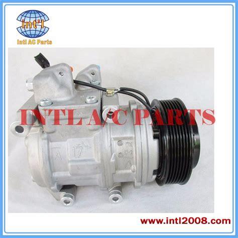 Compressor Compresor Kompresor Ac Kia Carens 2 Denso Ori for kia sorento kompressor 12v 7pk 977013e000 977013e050 977013e100 977013e110 china kia