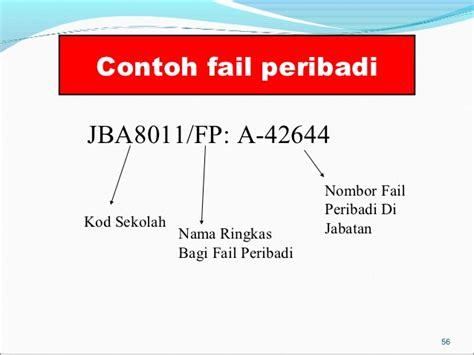 contoh nombor rujukan surat tawaran 28 images borang pengurusan