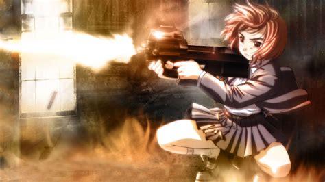 anime wallpaper hd gun anime gun wallpaper 61 images