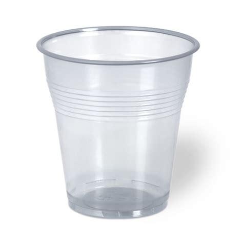 bicchieri trasparenti plastica bicchieri 166cc trasparenti vending plastica aristea spa