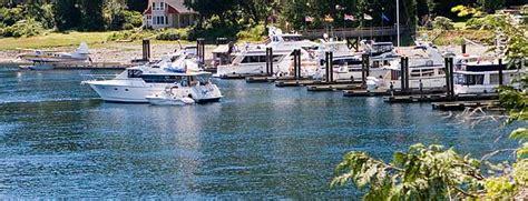 nw boating boating destinations northwest seaplanes