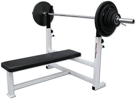 bench pressing weights 301 moved permanently