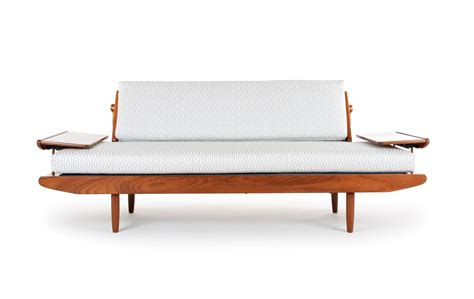 retro sofa bed nz 100 retro daybed new mid century modern sectional
