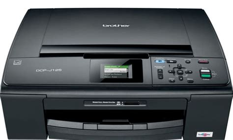 Printhead Printer Dcp J125 printers and epson it show 2012 cameras printers monitors storage buying guide