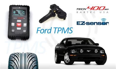 tire pressure sensor fault ford tire pressure sensor fault ford f150 forum community
