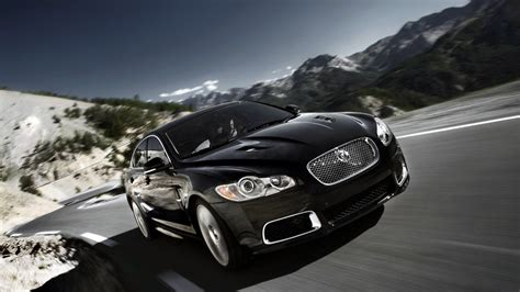 black jaguar car wallpaper jaguar car hd wallpapers latest auto car