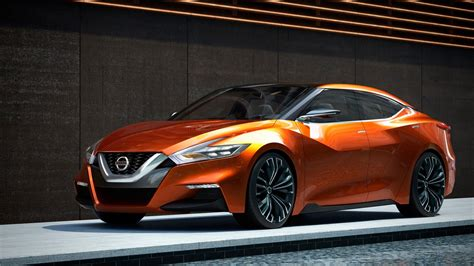 nissan sports car 2014 nissan sport sedan concept 2014 wallpaper hd car