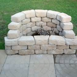 how to build a pit with rocks how to be creative with pit designs backyard diy