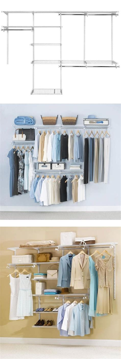 organizing our closet with rubbermaid all we are 143 best images about small spaces big impact on