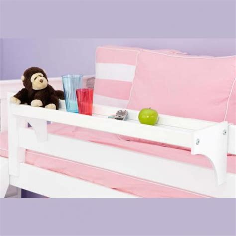 loft bed tray long bedside tray by maxtrix kids any color