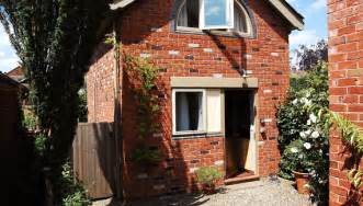the ludlow cottage self catering in shropshire