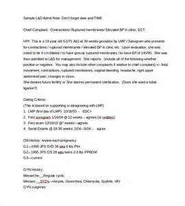 brief op note template pin soap note image search results on