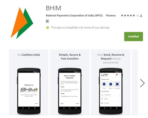 How To Use App Narendra Modi S Bhim App How To Use It And All You Need