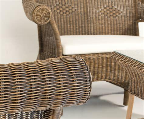 mobili midollino salotto bamb 249 midollino tessuto ecr 249 mobili in