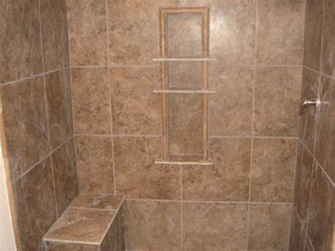 How To Tile A Bathroom Shower Floor Bathroom Niche Bathroom Shower Tile Designs Bathroom Tile
