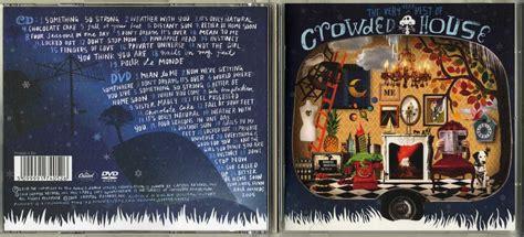 the best of crowded house the best of crowded house europe cd dvd kia kaha
