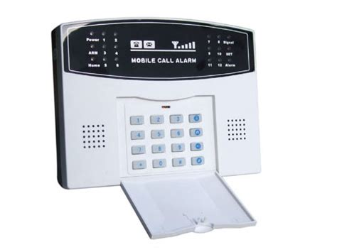 tips for choosing the home alarm system