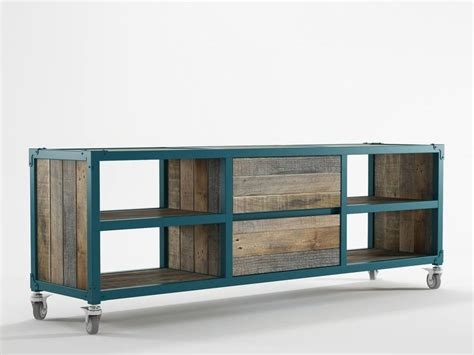 mobile con cassetti mobile tv madia in legno ak 14 madia con cassetti