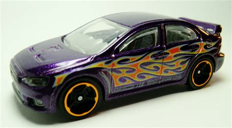 Hotwheels Lancer Evolution 2008 2008 lancer evolution wheels wiki