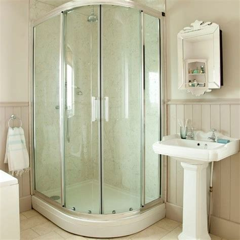 Tongue And Groove Bathroom Ideas by Neutral Tongue And Groove Shower Bathroom Decorating