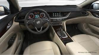 buick regal interior 2018 buick regal luxury sport sedan buick canada