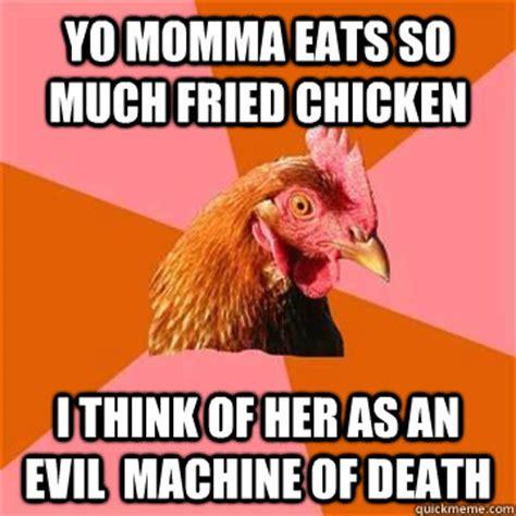 Yo Mama Meme - trending evil cat meme